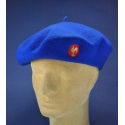 Beret XV de France officiel